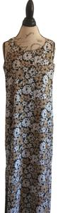 multicolor Maxi Dress by Kathie Lee Collection