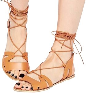 860d677fc6e0e7 ASOS Sandals - Up to 90% off at Tradesy