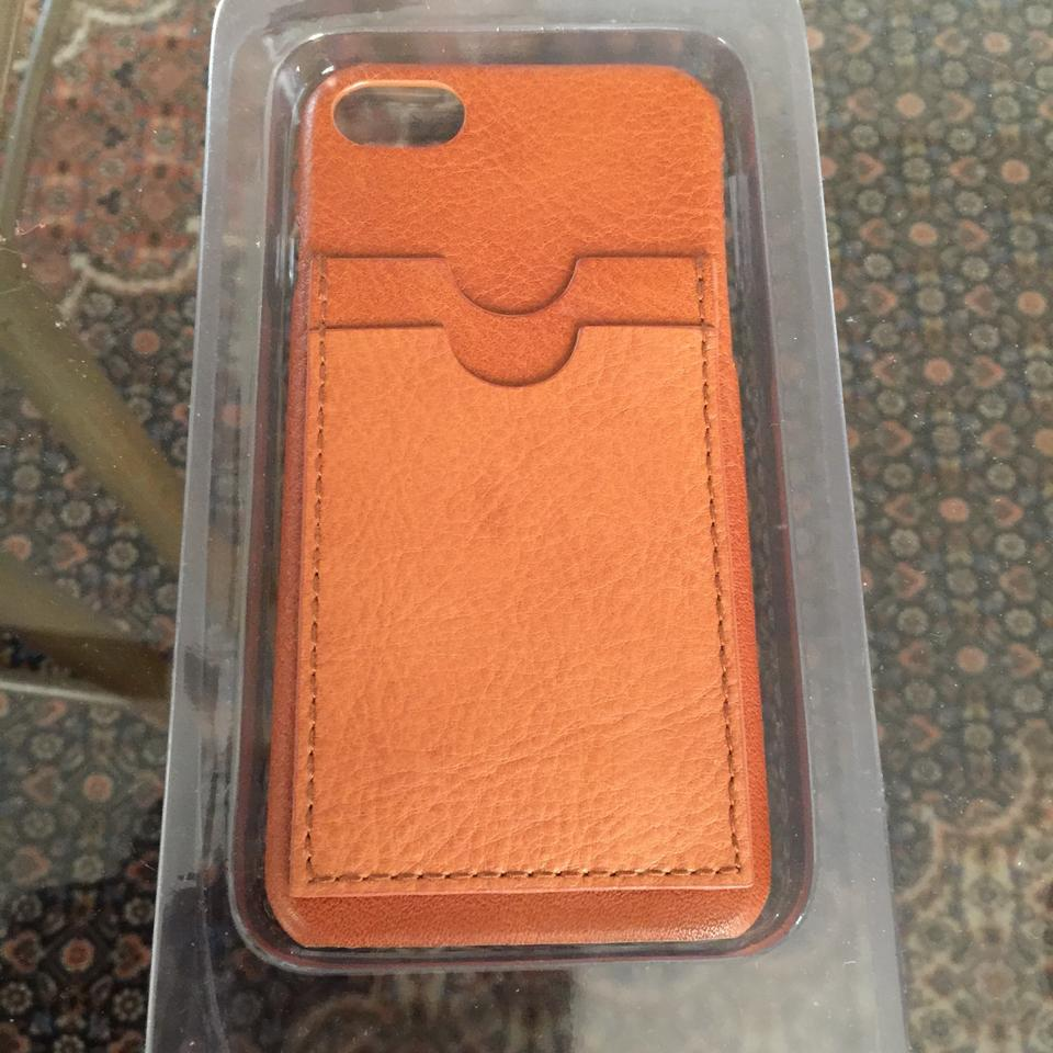 new styles ebab2 b5409 Madewell Carryall Leather Case For Iphone 6&7&8