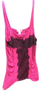 Maurices Top Pink