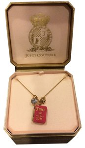 Juicy Couture Limited Edition Juicy Couture Locket