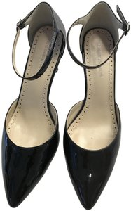 Adrienne Vittadini Patent Leather black Pumps