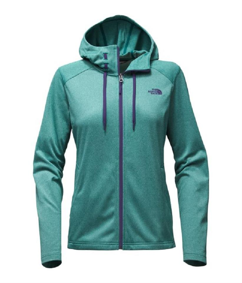 415c72bc961 The North Face Harbor Blue Heather Women's International Collection  Pullover Sweatshirt/Hoodie Size 16 (XL, Plus 0x) 14% off retail