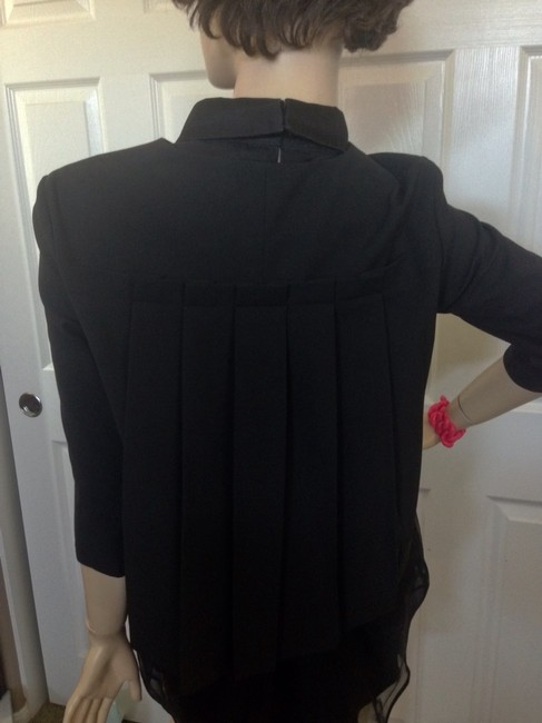 Michael Kors Black Jacket