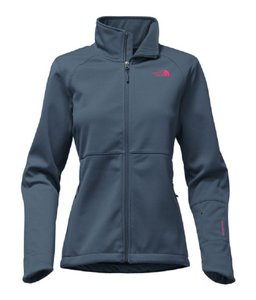 8cfa63dddcb22 The North Face Petticoat Pink Apex Risor Activewear Outerwear Size ...