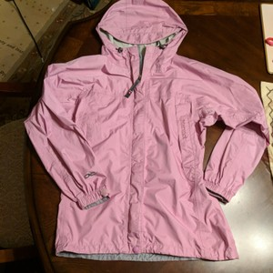 Marmot Jacket Childs Size 14/16 Raincoat