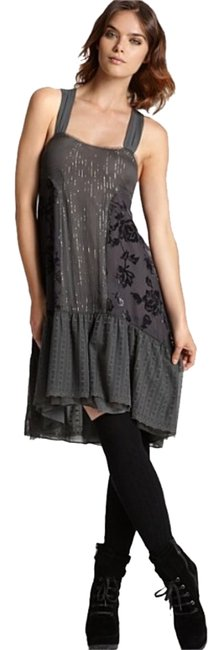 Charcoal Maxi Dress by Free People