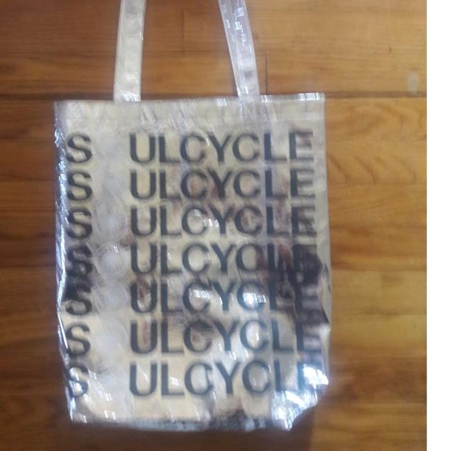 SoulCycle T Shirt Image 3