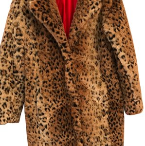 Abbeline Fur Coat