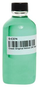 Creed Creed: Original Vetiver (Men) Type - 4 oz.Show your sensual side