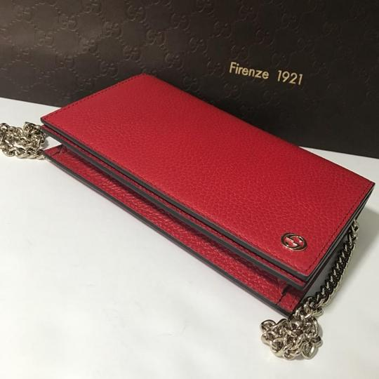 5aa7748f406e5b Gucci Wallet On Chain Red   Stanford Center for Opportunity Policy ...