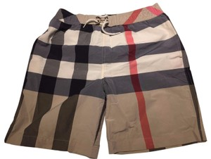 Burberry Burberry London Shorts Swim Trunks YOUTH 12 - 152 CM