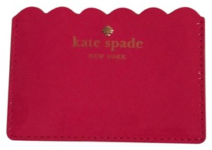 Kate Spade Kate spade Lily Avenue Patent Credit Card Holder