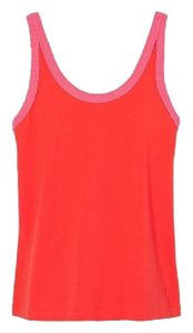 Tory Burch New New New Spring Top red