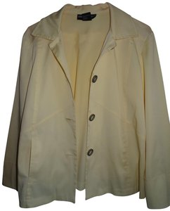 Requirements Pale Yellow Jacket