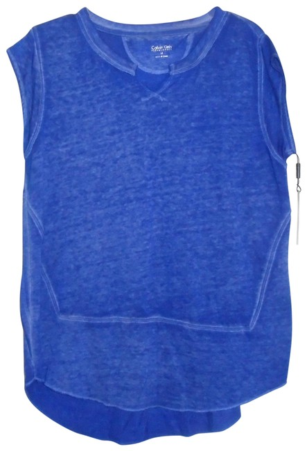 Item - Multi-color Pf4t1750 Activewear Top Size 8 (M, 29, 30)