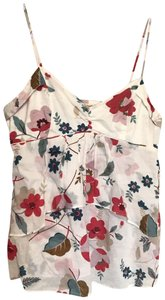 American Eagle Outfitters Top white, floral