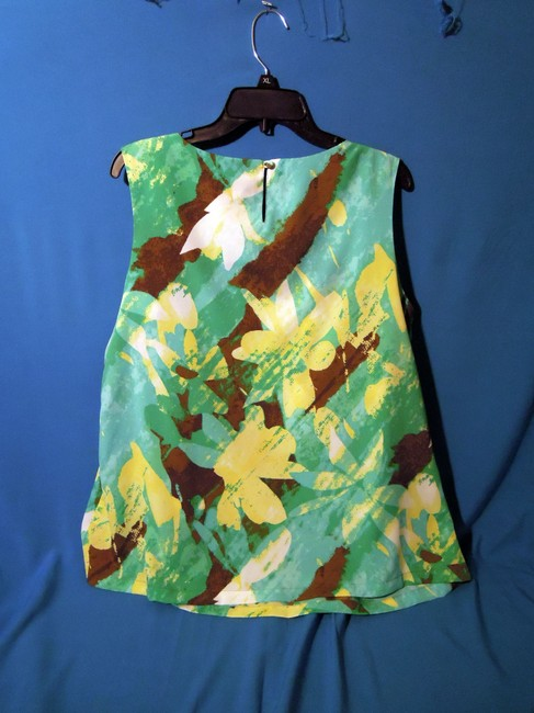 Ruby Rd. Woman Top multi-498 Pacimul