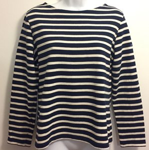 Saint James Paris Top Striped