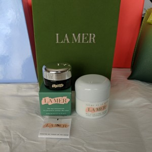 La Mer The best for you skin
