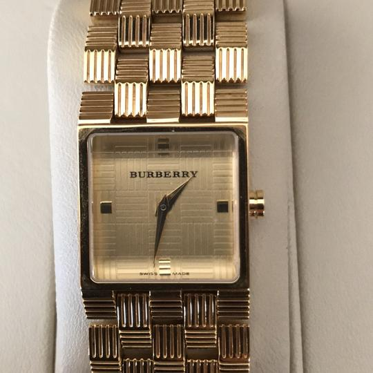 Burberry Bracelet Watch Image 6