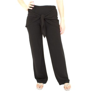 DREW Relaxed Pants Black