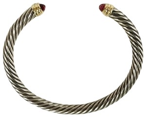 David Yurman Yurman 5mm Cable Bracelet