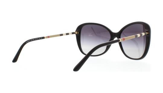 great look thoughts on suitable for men/women Burberry Black Women's Be4235q 30018g Sunglasses 15% off retail