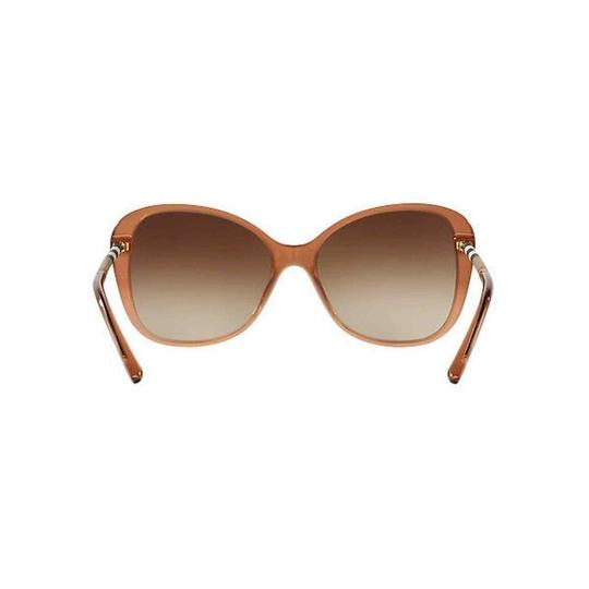 wide selection of designs exceptional range of colors get cheap Burberry Brown Be4235q 317313 Sunglasses 12% off retail