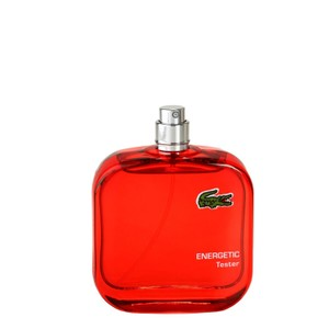 Lacoste EAU DE LACOSTE L.12.12. ROUGE FOR MEN-EDT-100 ML-TESTER-UK