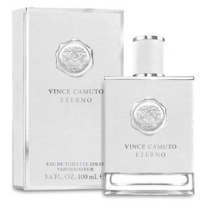 Vince Camuto VINCE CAMUTO ETERNO FOR MEN-3.4 OZ-100 ML-SPRAY-EDT-USA