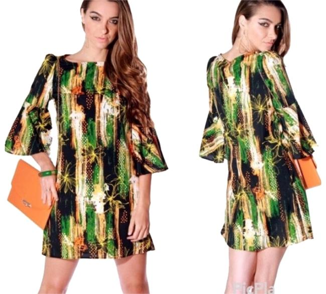 Preload https://item5.tradesy.com/images/multi-colored-rhoda-night-out-dress-size-6-s-2295369-0-0.jpg?width=400&height=650