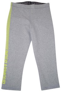 Women s Grey Under Armour Capris - Up to 90% off at Tradesy 96180cb92bce4
