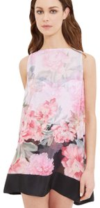 Ted Baker Ted Baker Adisonn Painted Posie Beach Cover Up