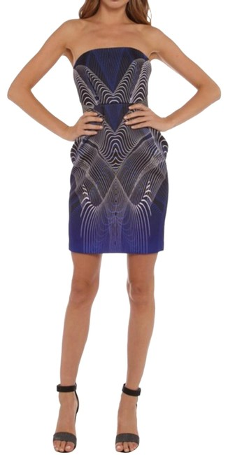 Preload https://img-static.tradesy.com/item/22954342/cmeo-collective-blue-cmeo-bustier-in-spirograph-print-short-cocktail-dress-size-2-xs-0-3-650-650.jpg