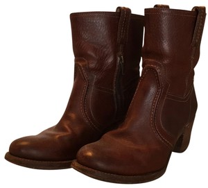 Frye Redwood Leather Boots