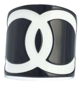 Chanel Iconic LOGO CUFF