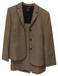 Ann Taylor winter skirt suit