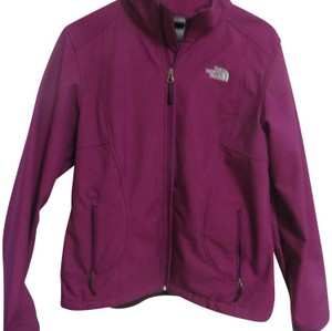 The North Face Magenta Jacket