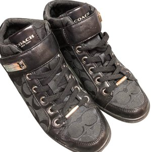 c3d01b40e ... best price coach sneakers up to 70 off at tradesy f23a4 85fc7