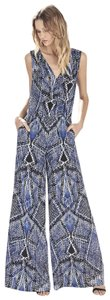 Parker Print Date Night Silk Dress