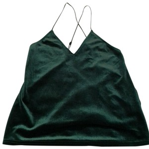 Lucca Top green