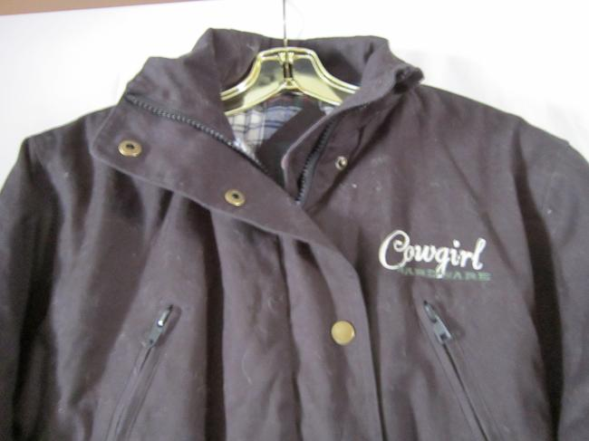 COWGIRL HARDWARE size S Winter Western Coat