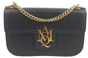 Alexander McQueen Queen Luxury Cross Body Bag