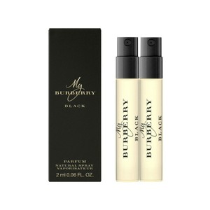 Burberry My Burberry Black Travel Sprays, Set of 2