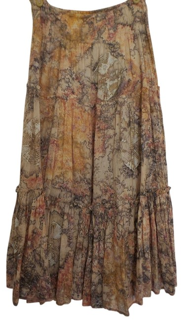 Item - Tiered Skirt Size 10 (M, 31)