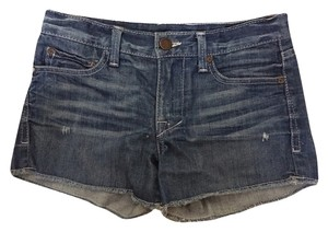 William Rast Shorts Blue