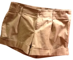 Banana Republic Shorts Khaki