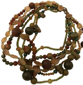 Stephen Dweck Coveted, Hard-to-Find, Stephen Dweck Six-Strand Necklace