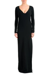 Black Maxi Dress by Dsquared2